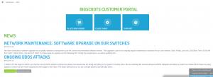 BigScoots Portal