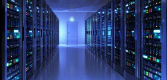 Hosting Cloud Security