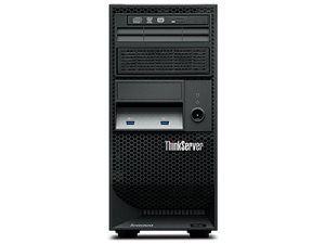 lenovo-tower-server-thinkserver-ts140-front