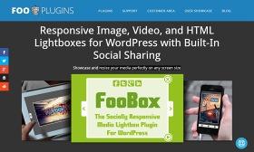 Foobox Image Gallery