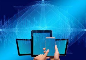 smart phone website user