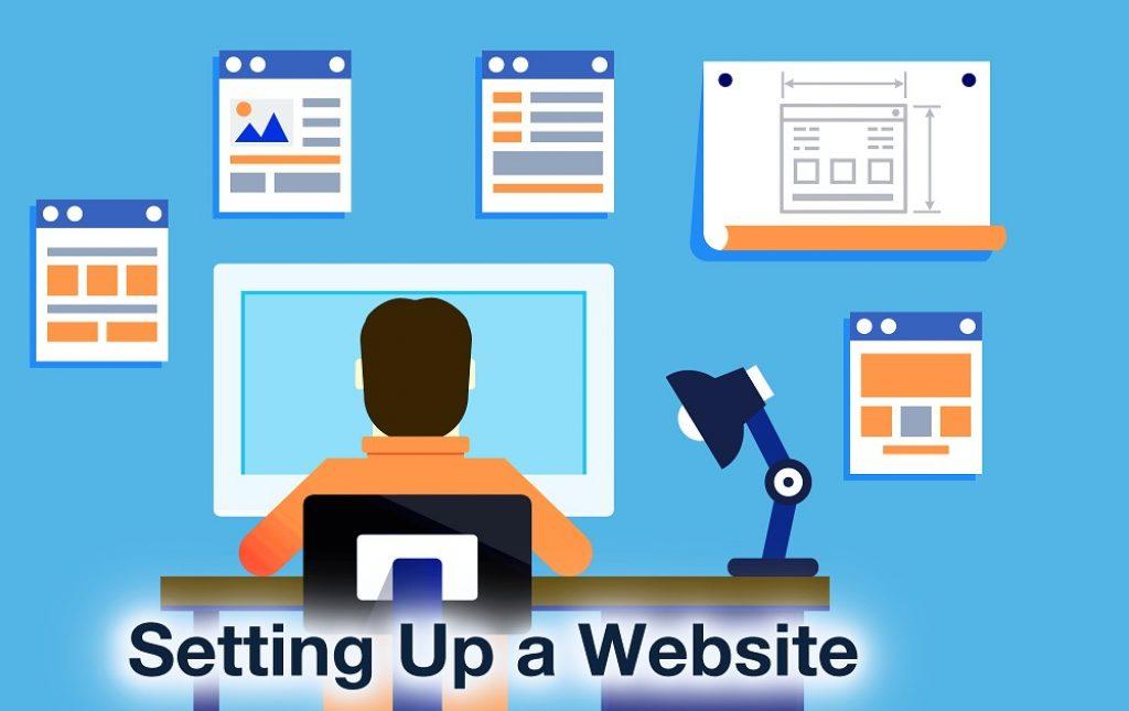 A hook up website