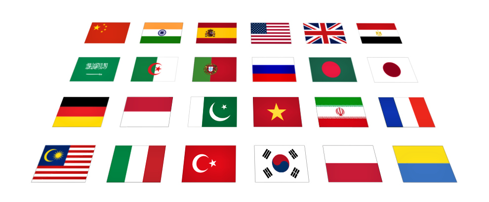 website content translation - how to