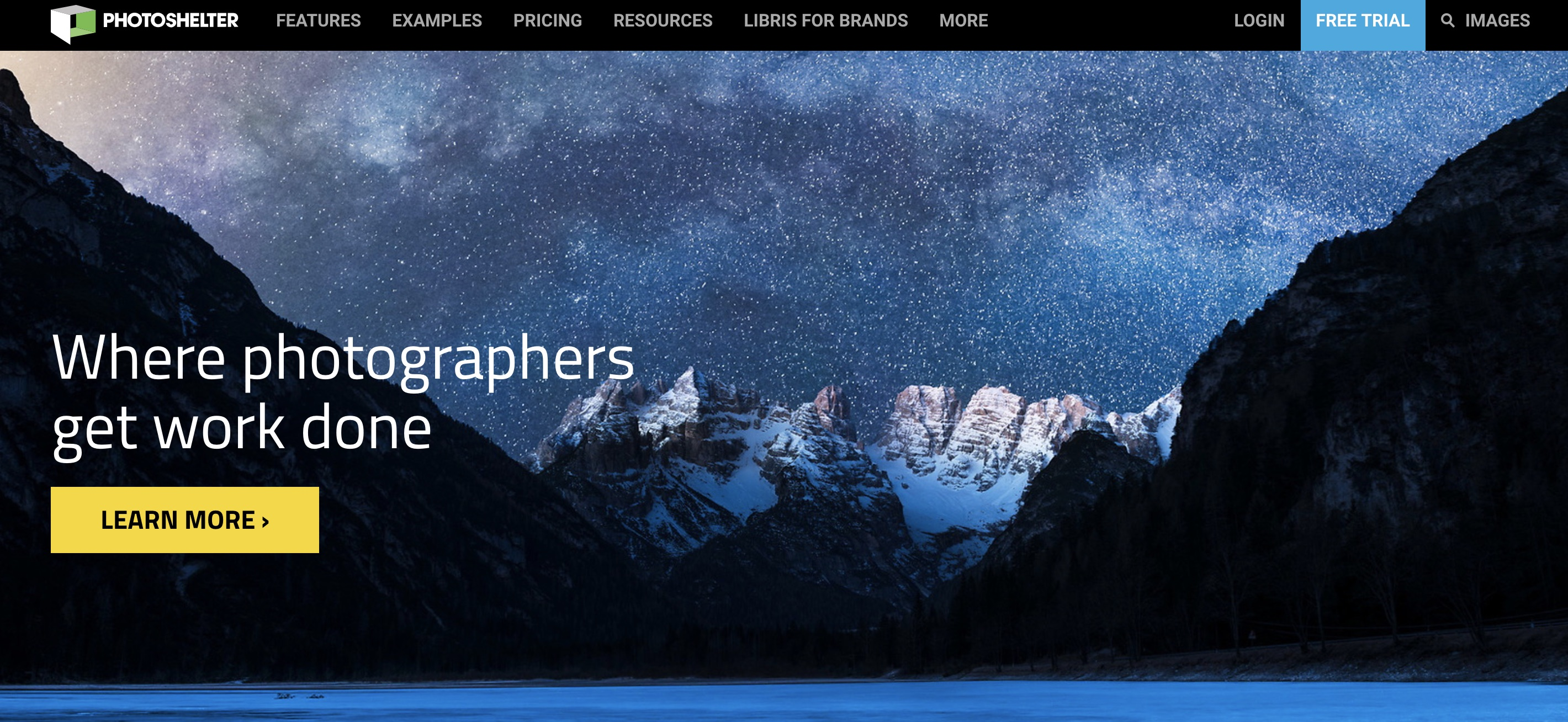Web Hosting For Photographers | Web Hosting Sun