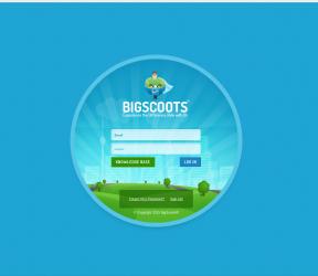BigScoots Login