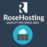 RoseHosting Team